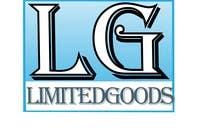 Graphic Design Entri Peraduan #195 for Logo Design for Limited Goods (http//www.limitedgoods.com)