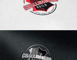 #8 cho Design a Logo for Challengers Guild (charity fundraising group) -- 2 bởi ramandesigns9