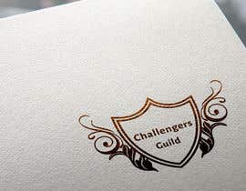 #12 untuk Design a Logo for Challengers Guild (charity fundraising group) -- 2 oleh pranav912