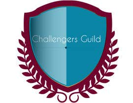 #3 untuk Design a Logo for Challengers Guild (charity fundraising group) -- 2 oleh gabrieldimi