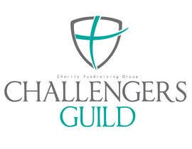 #14 cho Design a Logo for Challengers Guild (charity fundraising group) -- 2 bởi ciprilisticus