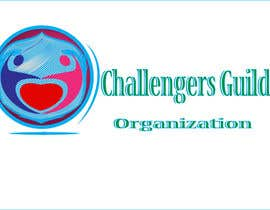 #1 untuk Design a Logo for Challengers Guild (charity fundraising group) -- 2 oleh simplicityshop