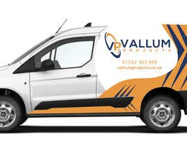 #33 for Van Design by asif10201