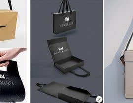 #29 untuk BOLD AND CREATIVE Packaging oleh ALMILON