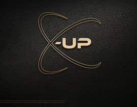 #55 for Design a Logo for X-Up by fadishahz