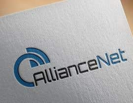 #63 for Design a Logo for AllianceNet af meodien0194