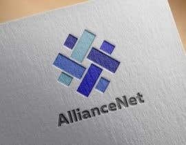 #33 for Design a Logo for AllianceNet af ChoDa93