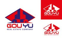 Design a Logo for real estate company için Graphic Design246 No.lu Yarışma Girdisi