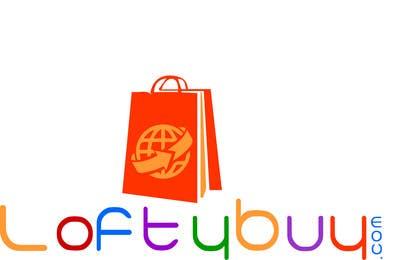 #80 for Design a Logo for online shopping company af ekanshnigam