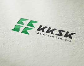 #87 for Design a Logo for KKSK by radhitradhitya