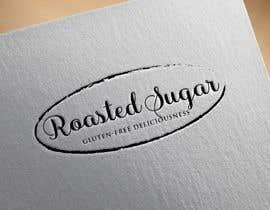 #122 untuk Roasted Sugar Logo Design oleh MaaART