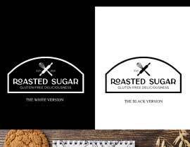 #312 untuk Roasted Sugar Logo Design oleh Peal5