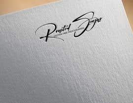 #302 untuk Roasted Sugar Logo Design oleh islamsherajul730