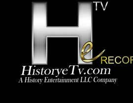 #18 para Design a Logo for  History entertainment LLC por arunteotiakumar