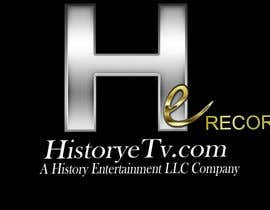 #21 para Design a Logo for  History entertainment LLC por arunteotiakumar