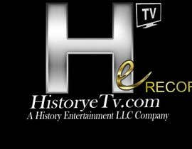 #28 para Design a Logo for  History entertainment LLC por arunteotiakumar