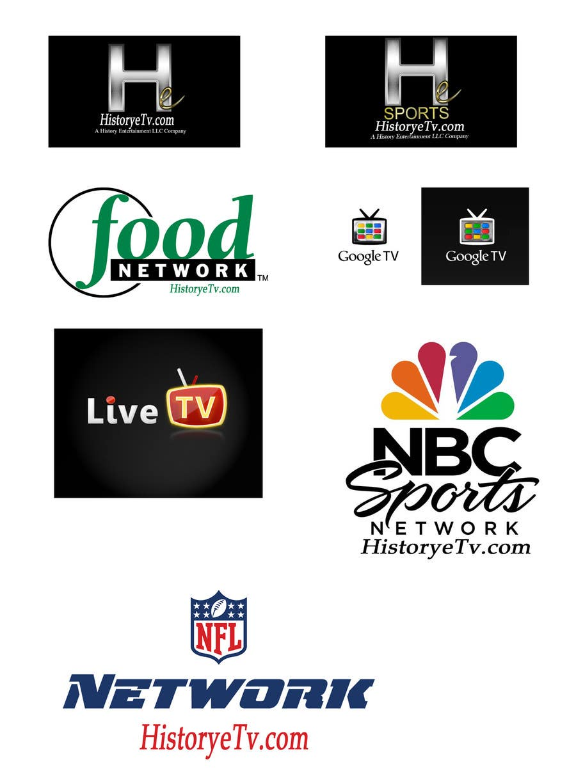 Kilpailutyö #3 kilpailussa Design a Logo for  History entertainment LLC