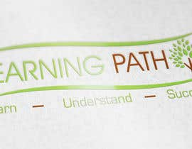 #83 for Design a Logo for Learning Path af IllusionG