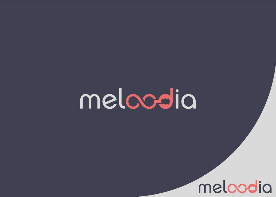 Konkurrenceindlæg #                                        92                                      for                                         Design a Logo for Music Website