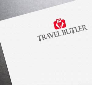 #54 for Logo for Travel Butler af webhub2014