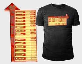 #58 for T-shirt design by designcontest8