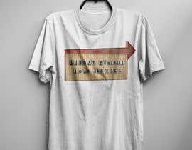 #7 for T-shirt design by Finneart