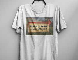 #9 for T-shirt design by Finneart