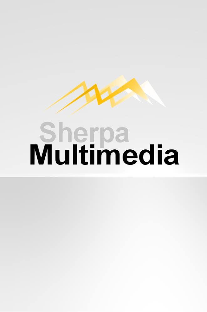 Inscrição nº 236 do Concurso para Logo Design for Sherpa Multimedia, Inc.