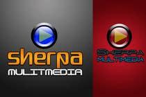 Graphic Design Kilpailutyö #378 kilpailuun Logo Design for Sherpa Multimedia, Inc.