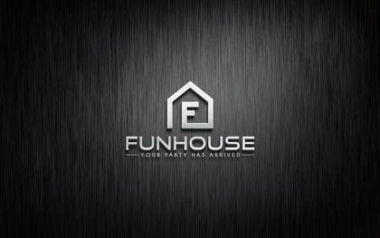 #112 untuk Design a Logo for Our new Dance band - FUNHOUSE oleh ydgdesign