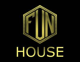 #80 for Design a Logo for Our new Dance band - FUNHOUSE af sintegra