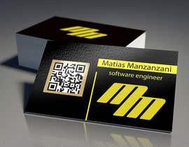 #14 for Business card by antonioeldorado