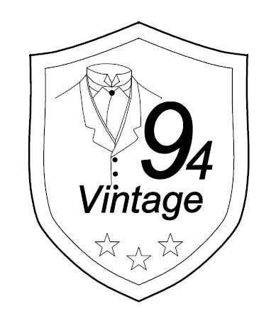 Konkurrenceindlæg #                                        17                                      for                                         Design a logo for a new online vintage clothing store