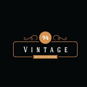 #33 for Design a logo for a new online vintage clothing store af onkarpurba