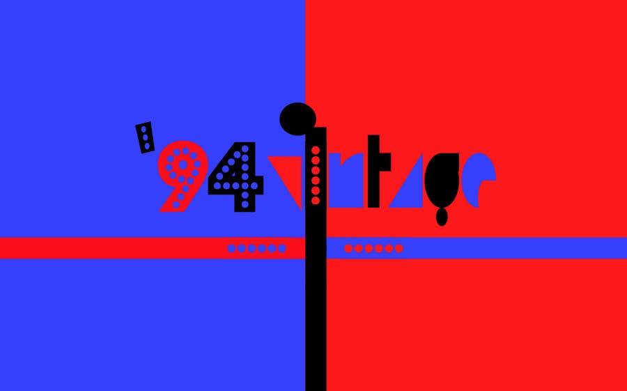 Konkurrenceindlæg #27 for Design a logo for a new online vintage clothing store