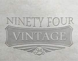 #20 for Design a logo for a new online vintage clothing store by sekarkalalo