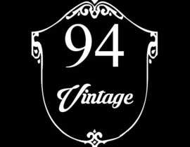 #5 for Design a logo for a new online vintage clothing store by alin11g