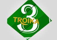 Graphic Design Konkurrenceindlæg #53 for Design a Logo for Troika