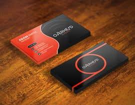 #1703 untuk Business Card Design oleh Ritudas1884