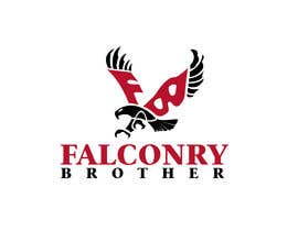 #14 for Falconry Brother Logo by Mostaq418