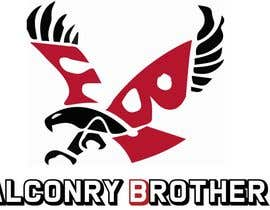 #8 for Falconry Brother Logo by Mohammed722