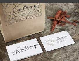 #164 for Design a Logo and stationary for a restaurant af Melody7177