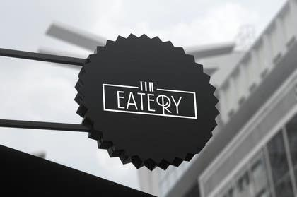 #91 for Design a Logo and stationary for a restaurant af billsbrandstudio