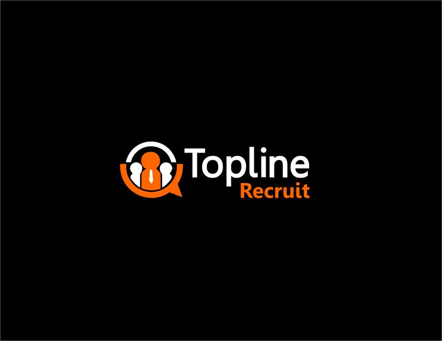 Konkurrenceindlæg #31 for Design a Logo for Topline Recruit