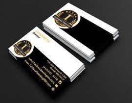 #10 для Need a Tri-Fold Brochure Design & Business Card от babluziaulislam