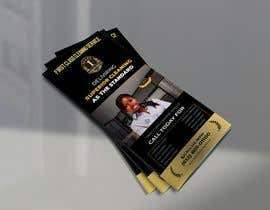 #64 для Need a Tri-Fold Brochure Design & Business Card от augustrain009
