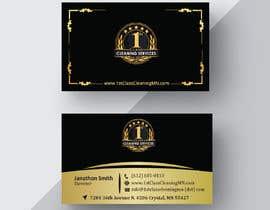 #72 для Need a Tri-Fold Brochure Design & Business Card от Nahid111111