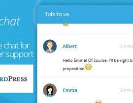 webdeveloperAlal tarafından Live Support Wordpress plugin için no 8