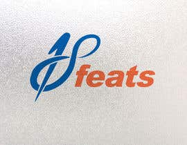 #50 for Logo Design for 18 Feats by smarttaste