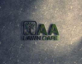 EdesignMK tarafından Design a Logo for business cards- AALawnCare için no 76